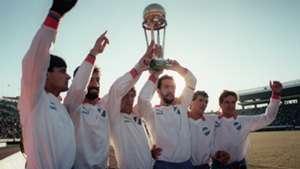 Nacional campeón