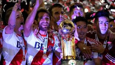 River campeon Recopa Sudamericana 2016 25082016
