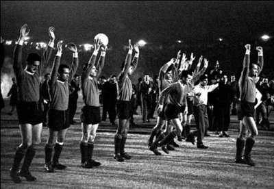 Inter Independiente 1964