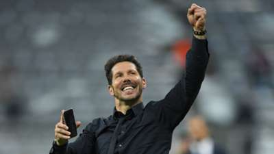 Diego Simeone Bayern Munich Atletico Madrid Champions League 03052016