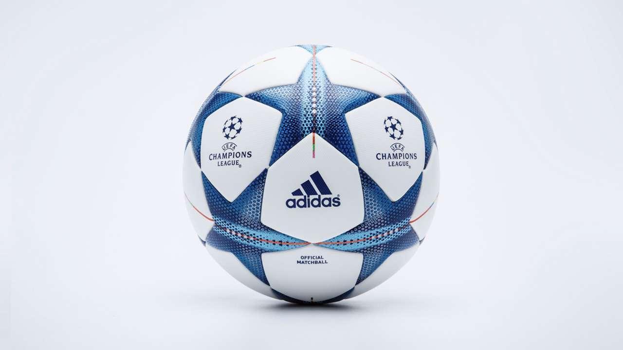 Adidas Finale 15, Balón Oficial de la UEFA Champions League 2015/16