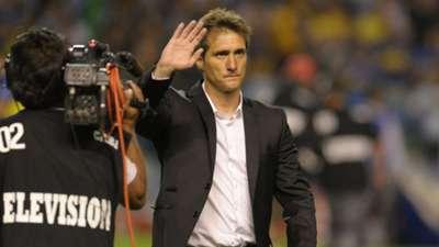 Guillermo Barros Schelotto Boca Union Primera Division 14032016