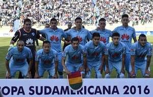 Bolívar Copa Sudamericana