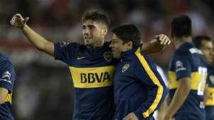 Cristian Erbes Boca