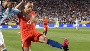 Marcelo Diaz Chile Copa America