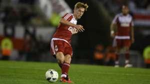 Ivan Rossi River Plate