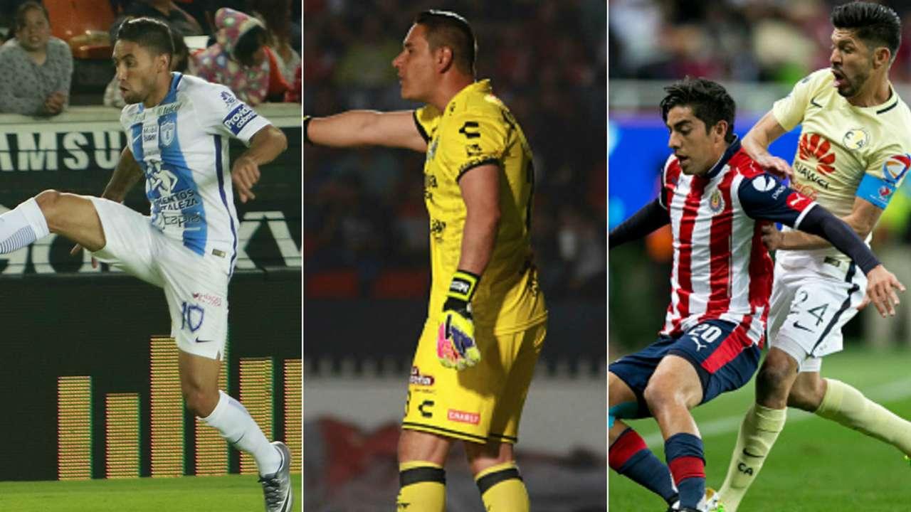 Contra XI Jornada 12 Clausura 2017