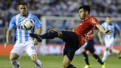 Racing – Independiente Torneo Primera Division 27112016