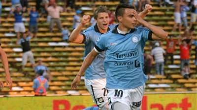 Lucas Zelarayan Belgrano