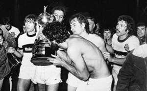 Olimpia campeón 1979 Copa Libertadores