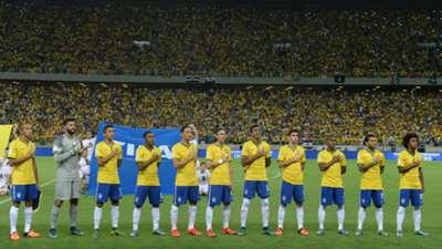 Brazil v Venezuela 13092015