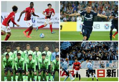 AFC Champions League MD1