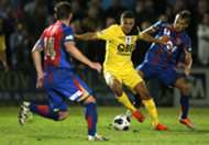 Diogo Ferreira Perth Glory A-League 29082014