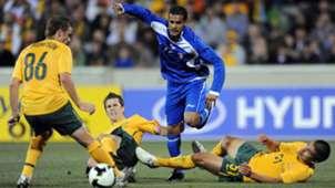 Australia 0-1 Kuwait Asian Cup qualifying 2009