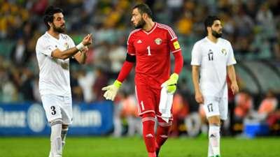 Amer Shafi & Mohammad Al Basha - Jordan