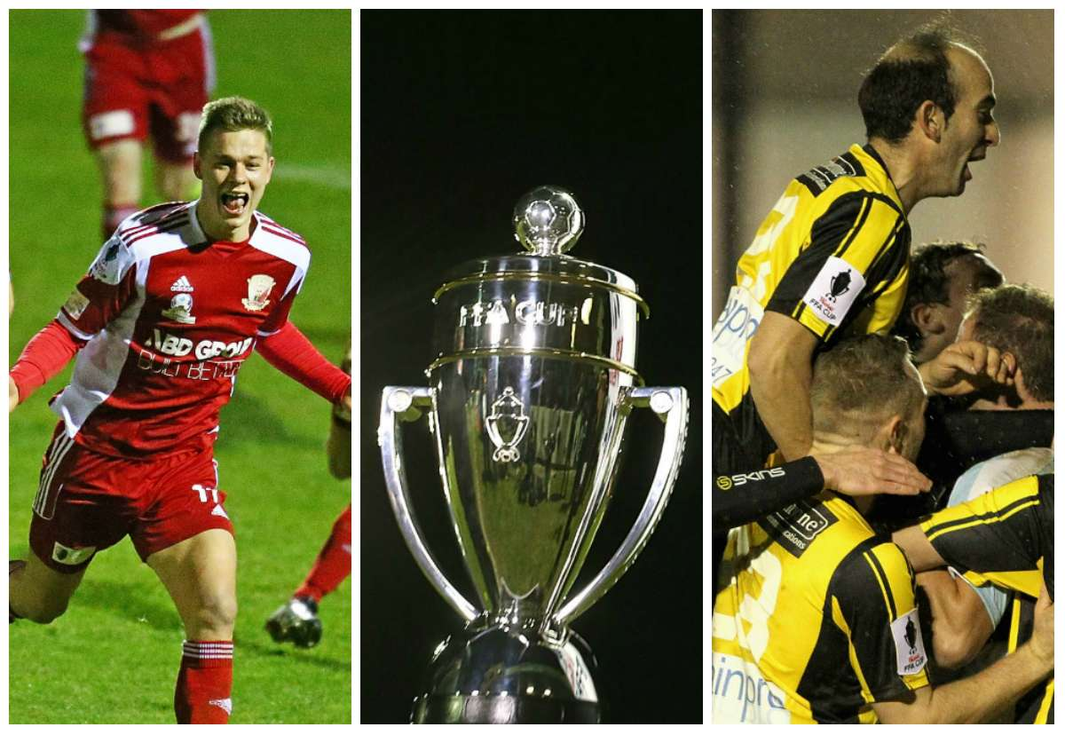FFA Cup - Best Games