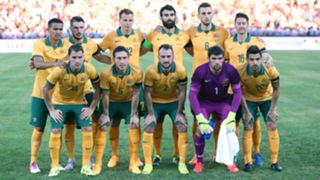 Australia Socceroos World Cup qualifying 160615