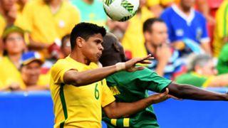 Douglas Santos Brazil South Africa Rio 2016 Olympics 04082016