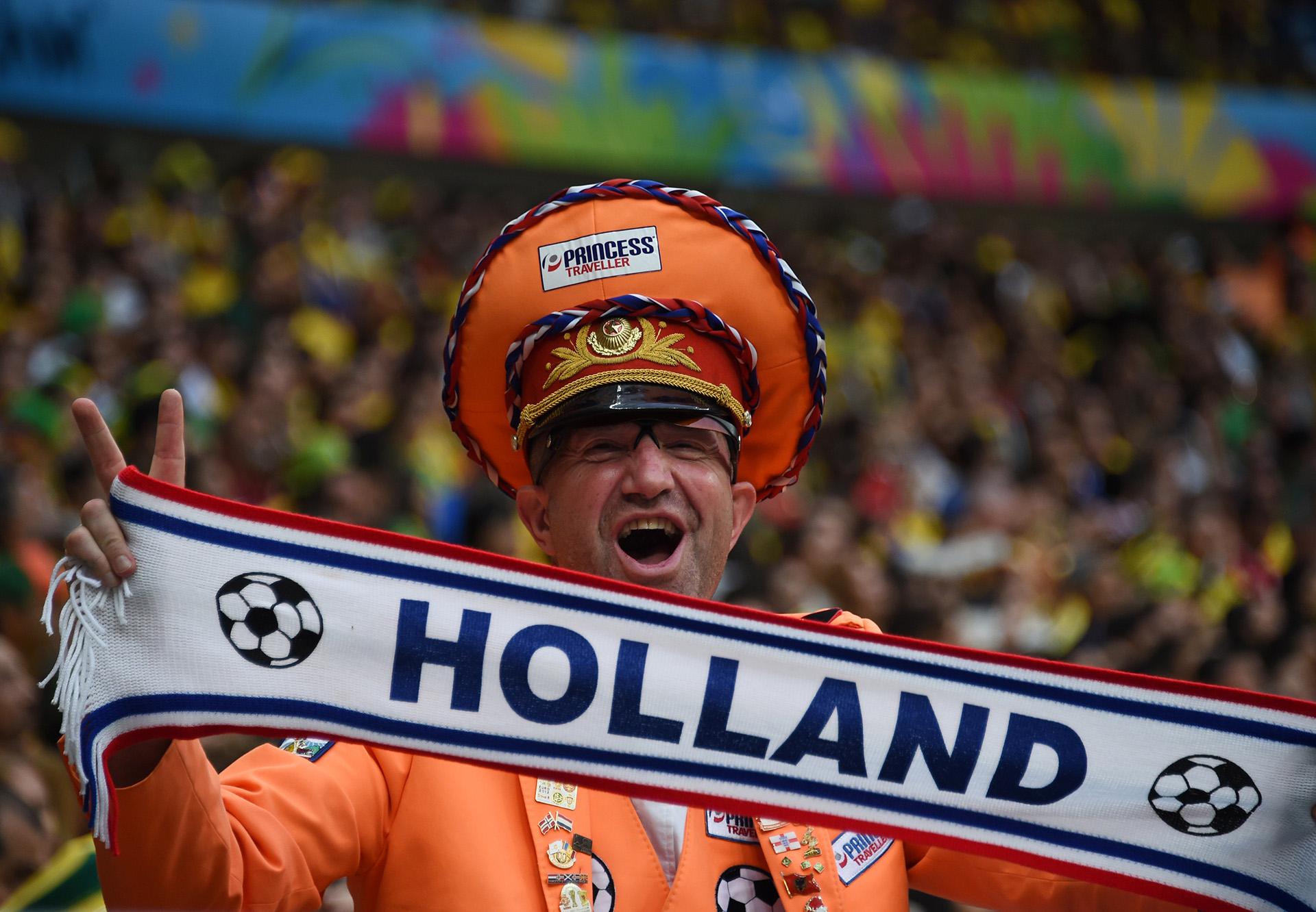 Brazil 2019: Eaglets set to oust Netherlands