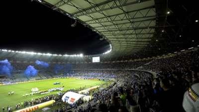 Cruzeiro x Atlético-MG - Final da Copa do Brasil 261114