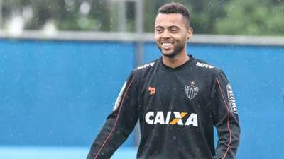 Rafael Carioca Atlético-MG