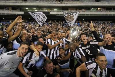 Botafogo Macaé 09042015