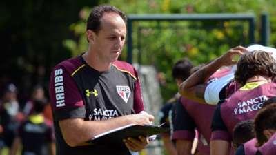 Rogerio Ceni São Paulo 05012017
