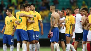 Denmark Brazil Rio 2016 Olympics 10082016