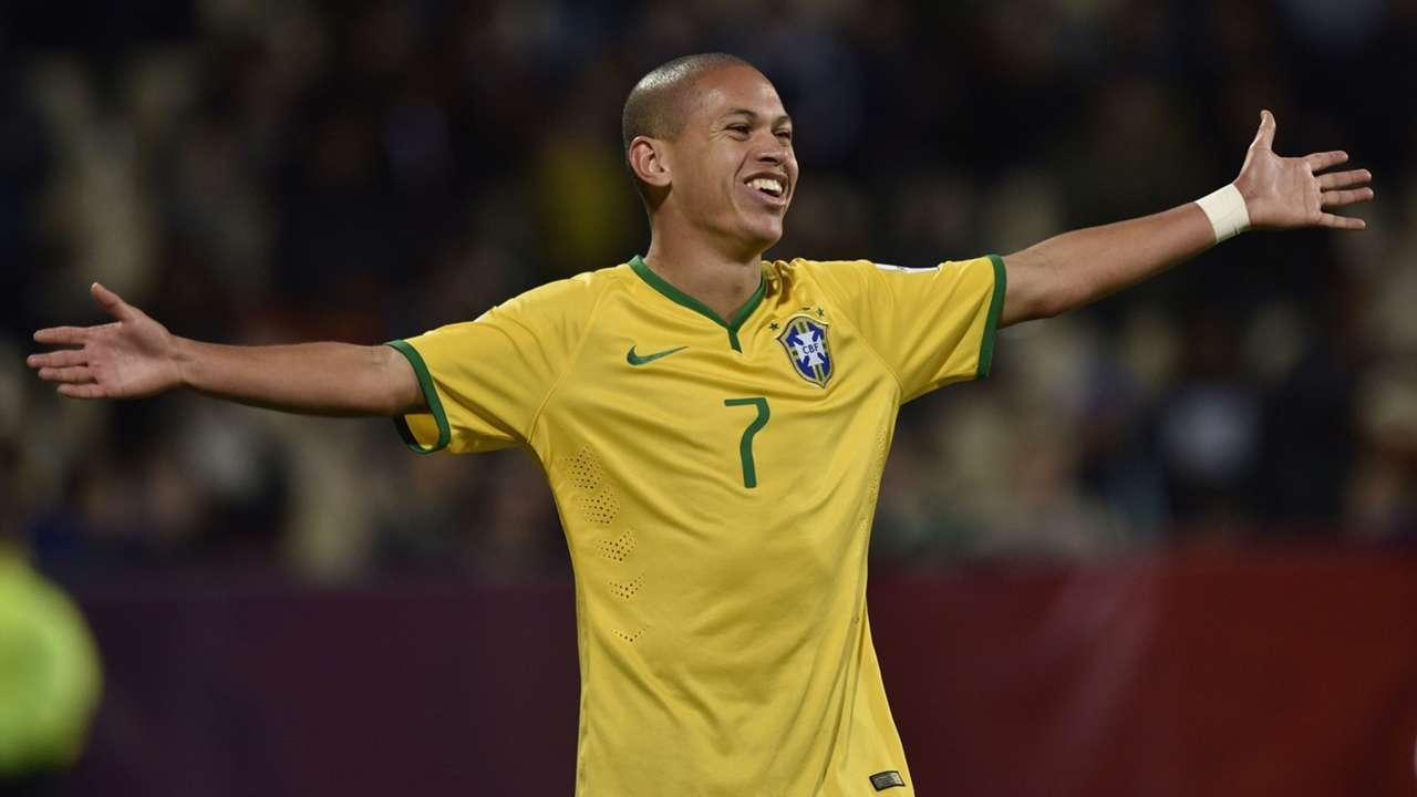 Marcos Guilherme Brazil