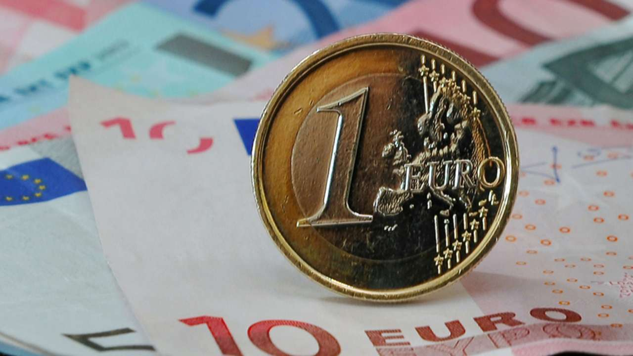 HD Money Euro