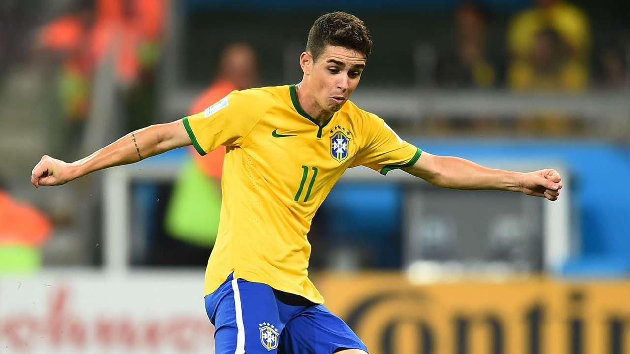 Oscar - Brazil Seleção