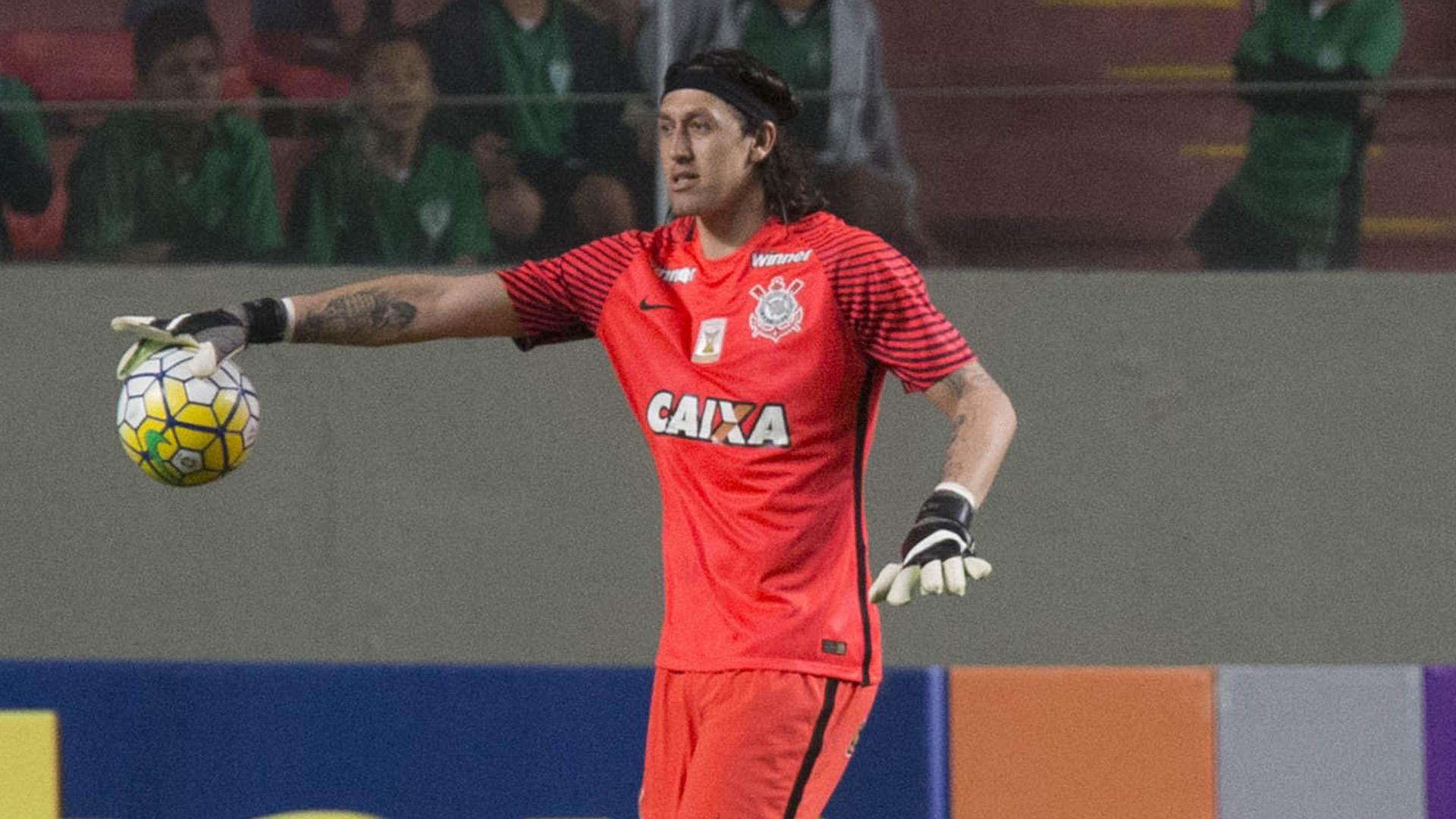 Ex Goleiro Do Corinthians Rubinho Detona Cássio é Muito