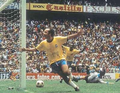 Tostão Brasil 70