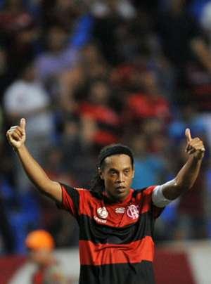 Ronaldinho Gaúcho Flamengo