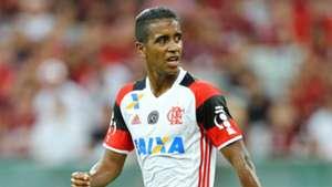 Gabriel Atlético-PR Flamengo Brasileirão 11122016