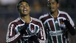 Thiago Silva Fluminense 28 05 08