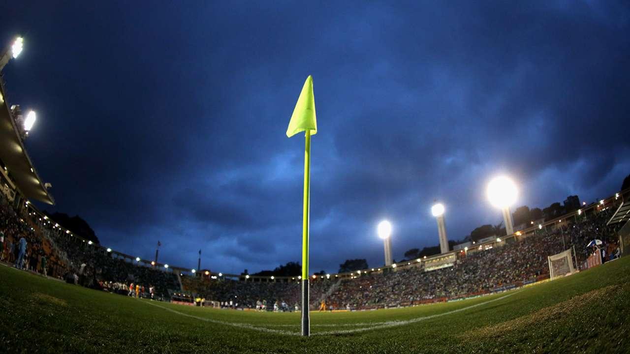 Pacaembu | Palmeiras 0-2 Atlético Mineiro | Brasileirão | 08112014 Brasileirão | 08112014