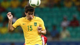 Rodrigo Dourado Denmark Brazil Rio 2016 Olympics 10082016