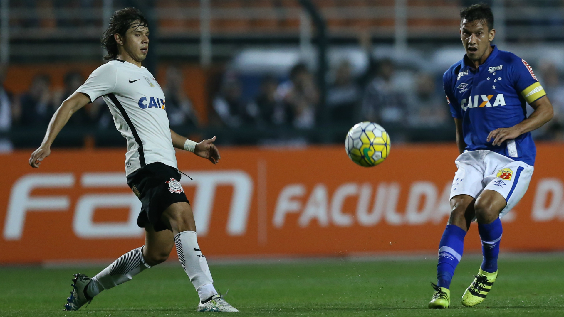Gremio X Palmeiras Corinthians X Cruzeiro Atletico Mg X Juventude Santos X Internacional As Quartas De Final De Campeoes Da Copa Do Brasil Goal Com