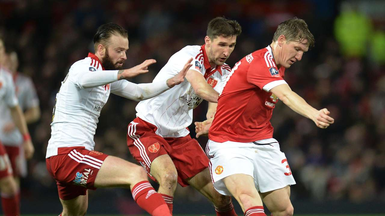 Sepuluh Pemain Yang Mungkin Dilepas Manchester United Musim