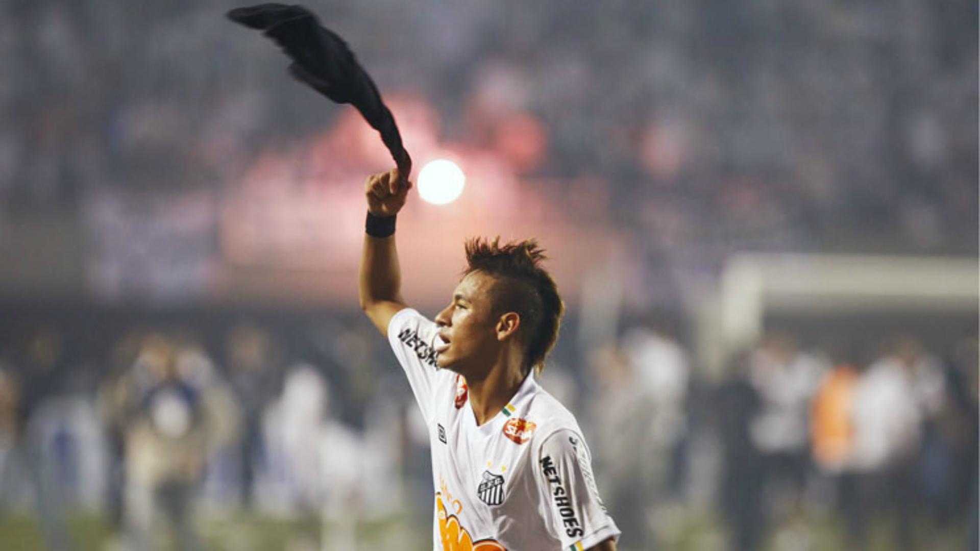 Neymar | Santos F.C.