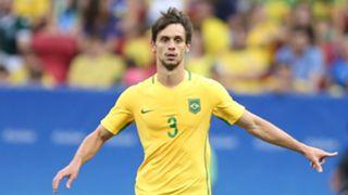 Rodrigo Caio Brazil South Africa Rio 2016 Olympics 04082016
