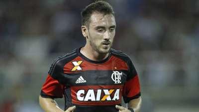 Federico Mancuello Portuguesa-RJ Flamengo Carioca 10022016