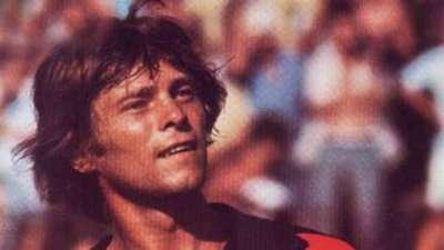 Narciso Doval Argentina / Flamengo