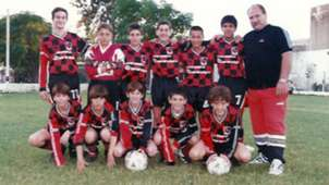 Messi - Newell's Old Boys 1999