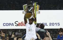 Zé Roberto Palmeiras campeão Copa do Brasil 03122015
