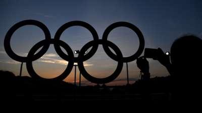 Rio 2016 Games Opening Ceremony 05082016