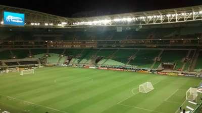Palmeiras x São Paulo - Allians Parque