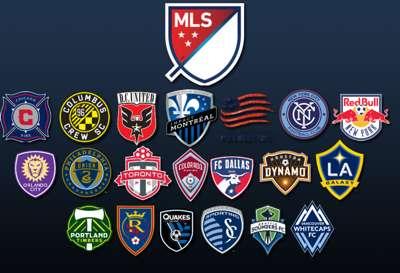 BODY ONLY GFX MLS TEAMS 2016
