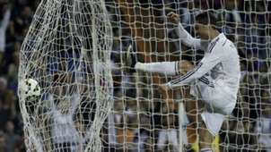 Cristiano Ronaldo 'angry' at Arbeloa goal Real Madrid Almeria 29042015